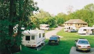 Appleacre Park Cambridge Cambridgeshire Caravan Sitefinder
